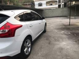 Ford focus 2015 aceito troca