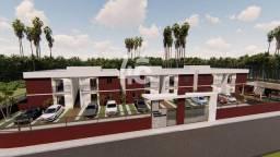 Apartamentos com 3 dormitórios à venda, 70 m² por R$ 320.000 - Taperapuã - Porto Seguro/BA
