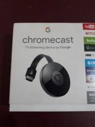 cromecast