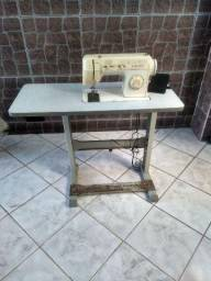 Maquina de costura singee