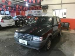Fiat Uno way 1.0 completo 2010 - 2010