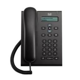 Telefone IP Cisco CP 3905 Cisco ® Unified SIP Phone