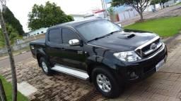 Toyota Hilux CD SRV D4-D 4x4 3.0 2011/2011 - 2011