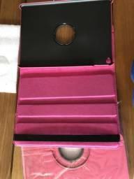 Capas para ipad 2 e 3 com proteção frontal