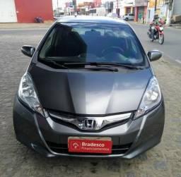 Honda fit lx 1.5, ano: 2013 - 2013