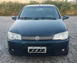 Fiat Siena ELX Flex 1.4 Completo com DVD e TV digital - 2006