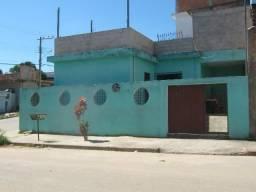 Casa (na cidade de Nova Serrana)