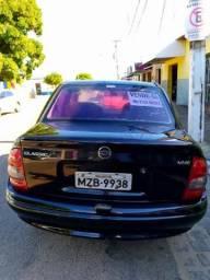 Vende ou troca carro - 2005