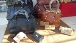 Bolsas Femininas - Malas pra viagem