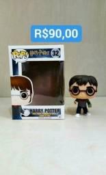 Funkos Harry Potter