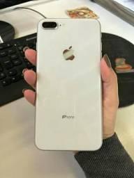 IPhone 8 plus Apple 64 GB dourado
