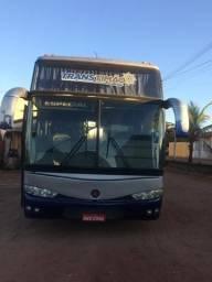 Ônibus Rodoviario volvi B10M