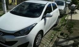 Hyundai Hb20 celta 2012 - 2015