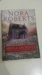 Bruxa da Noite - Nora Roberts