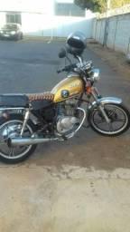 Suzuki 125 - 2004
