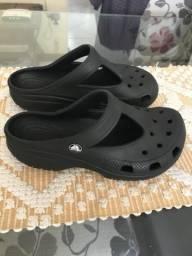 Crocs Original dos Estados Unidos Unissex Zera