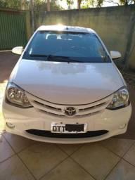 Etios sedan 1.5. 2014 - 2014
