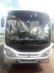 Ônibus MB 1722 ano 2008 - 2008