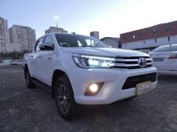 Hilux 2.8 Srx 4X4 Cd 16V Diesel 4P Automático - 2017