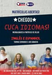 Aulas de Inglês - Curso Completo