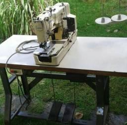 Máquina de casear e de travete industrial