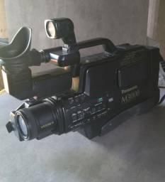 Vendo filmadora Panasonic m3000 relíquia