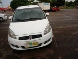 Fiat Idea Attractive 1.4 2011/12 - 2012