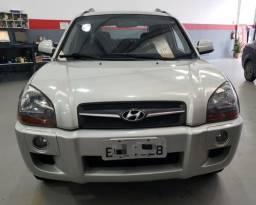 Hyundai Tucson GLS Automática - Impecável, Para Pessoas Exigentes!!! Barata!!! - 2011