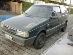 Uno CS 1990 - 1990
