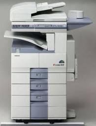 Impressora toshiba studio 160