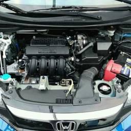 Honda fit Ex 1.5 Flex aut - 2015