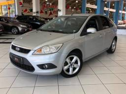 FORD FOCUS 2.0 FLEX completo  - 2013