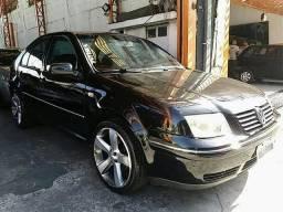 02 vw bora 2.0 automático - 2006