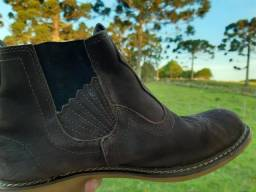 Botina Brazão Boots