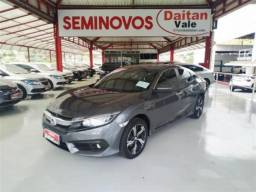 HONDA CIVIC 2018/2018 1.5 16V TURBO GASOLINA TOURING 4P CVT - 2018