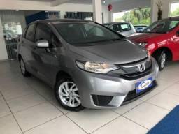 Honda New Fit LX CVT  - 2015