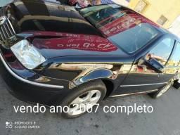 Bora 2.0 completo  - 2007