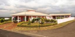 Aceita permuta até 50% - casa com 3 dormitórios à venda, 435 m² por - condomínio saint cha