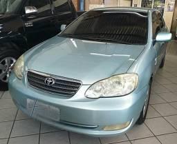 Toyota corolla xei 2007/2008 automático!!! - 2008