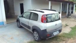 Fiat uno way 2012 completo. 20.000,00 - 2012