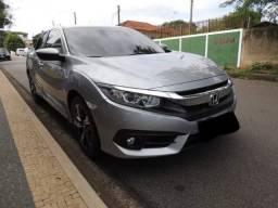 Honda Civic Civic Sedan EX 2.o Flex 16V Aut 4 - 2018