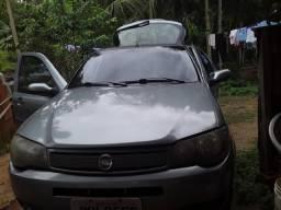 Vendo carro palio em ótimo estado ipva pago - 2007