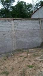 JR condomínio, com muro