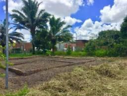 Vendo terreno no bairro do Santana em Camaragibe
