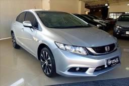 Honda Civic 2.0 Lxr 16v - 2016