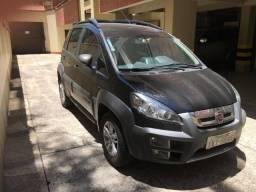Fiat Idea Adventure Dualogic 2015 - 2015