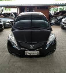 Honda Fit DX 1.4 - 2011