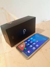 Smartphone LG G6 Thinq de 64 GB