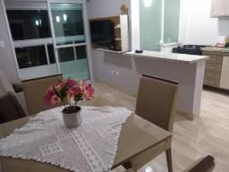 Apartamento Praia de Mongagua mobiliado R$ 180.000.00