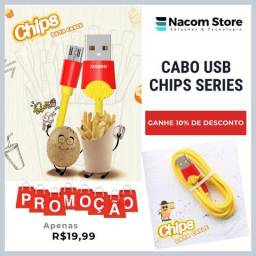 Cabo USB Series Chips
